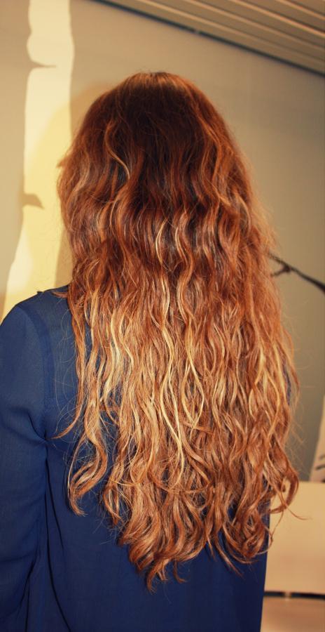 Hair extensions Trondheim