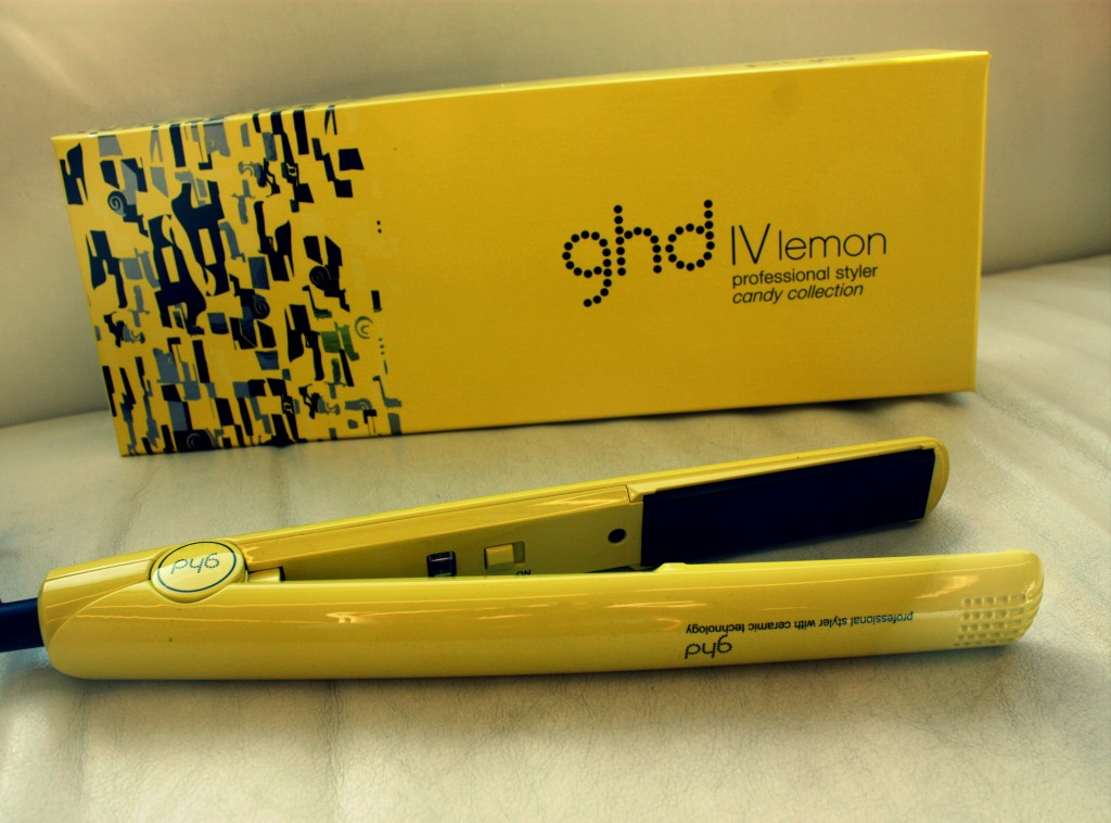 ghd candy collection
