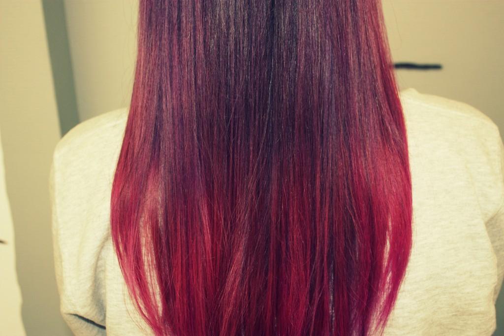 Økologisk hårfarge Trondheim