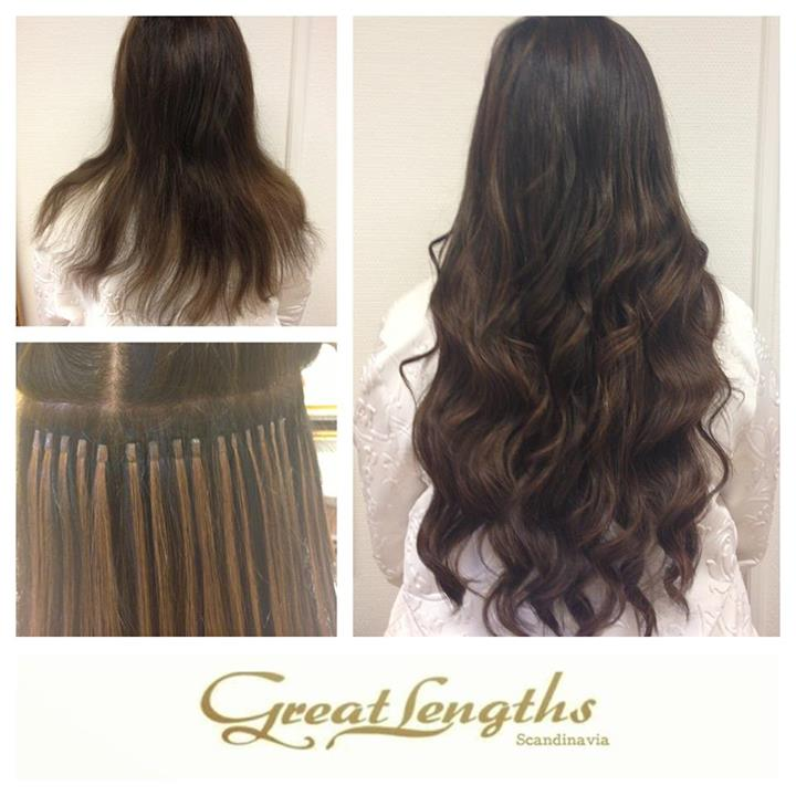 Great Lengths Trondheim