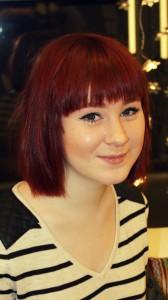 Kobberfarge hår Trondheim
