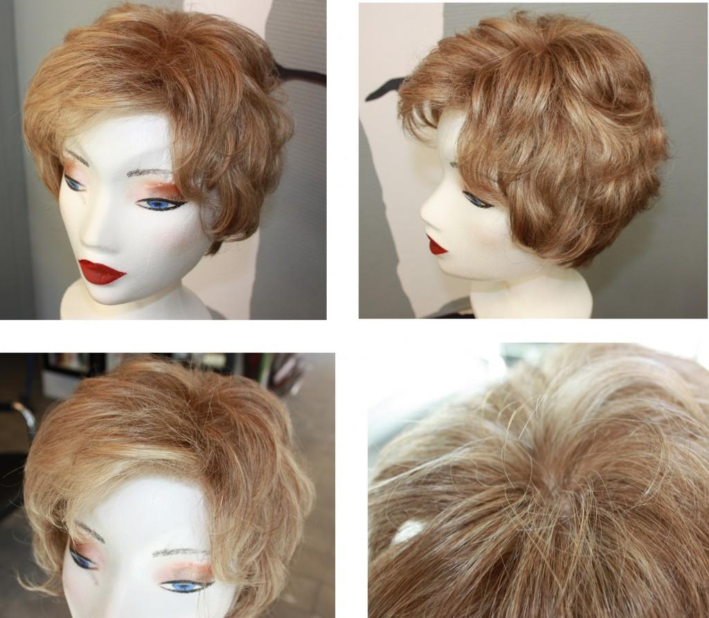 Alternativt hår