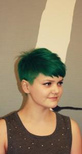 Farge hår Trondheim