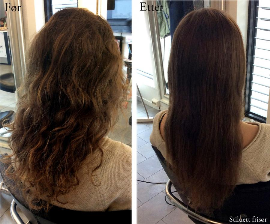 Kerasilk – Keratin treatment