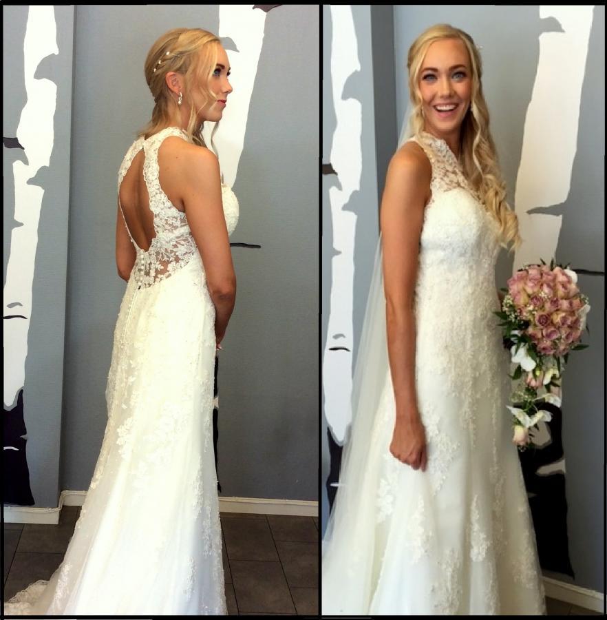 Bryllup frisør Trondheim