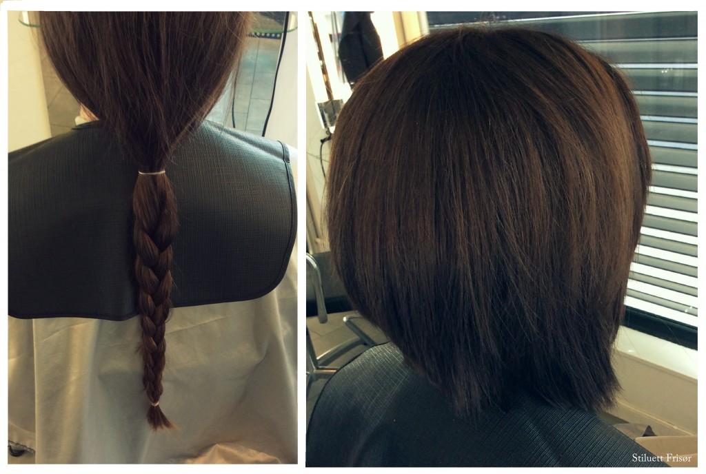 donere hår trondheim