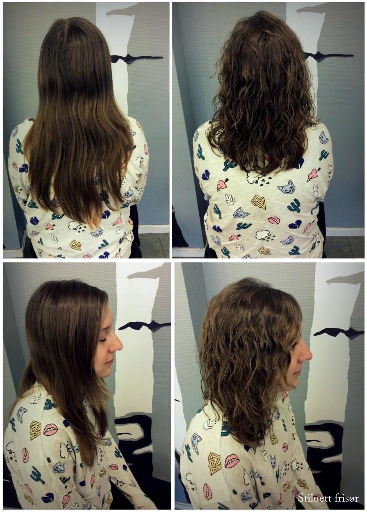 permanent frisør