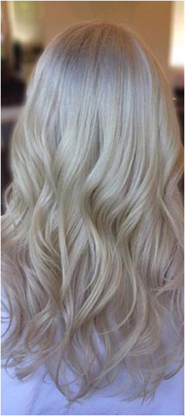 Hair extensions Trondheim.