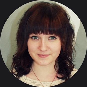 Liv-Kristin hos Stiluett frisør i Trondheim