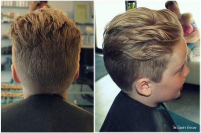 hår frisør trondheim