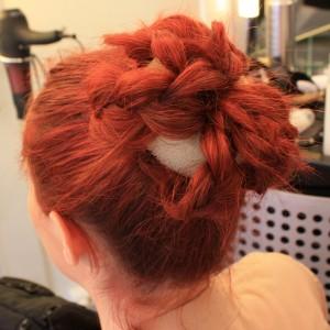Tips til oppsett av hår